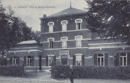 Hannut - Villa Du Notaire Goossens (animée, SBP Nr 2, 1907) - Hannut