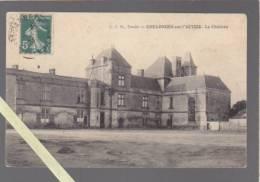 Coulonges Sur L´Autize - Le Chateau - - Coulonges-sur-l'Autize