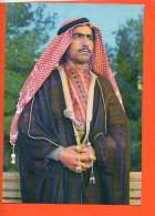 JORDAN - An Arab