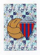 Calciatori 2009/2010 - Figurina Nr. 97 - Catania - Edizione Panini - (FDC1270) - Edizione Italiana