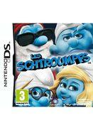 Jeu DS Les Schtroumpfs - Nintendo 64