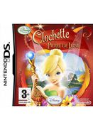 Jeu DS Clochette Et La Pierre De Lune - Nintendo 64