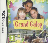 Jeu DS Grand Galop - Nintendo 64