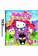 Jeu DS Hello Kitty - Big City Dreams - Nintendo 64