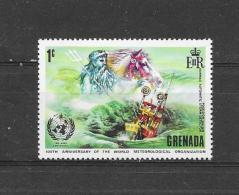 Grenada 1973 Y&T Nr° 468 ** - Grenade (1974-...)