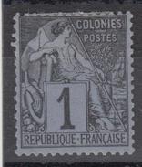 #109# COLONIES GENERALES N° 46 *