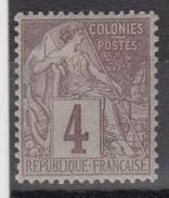 #109# COLONIES GENERALES N° 48 *