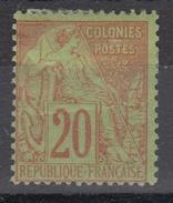 #109# COLONIES GENERALES N° 52 *