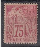 #109# COLONIES GENERALES N° 58 *