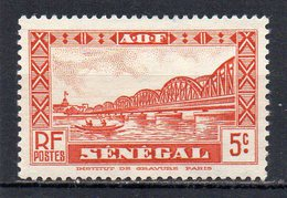 Sénégal : 117 NSG - Nuevos