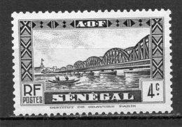 Sénégal : 116 X - Nuevos