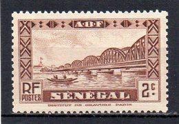 Sénégal : 115 XX - Nuevos