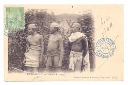 MADAGASKAR - Tanala D´Ikongo, Völkerkunde / Ethnic, 1904 - Madagaskar