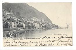 15763 - Meillerie Lac Léman - Autres Communes