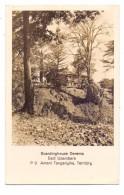 TANZANIA / TANGANYIKA - East Usambara - Amani - Boardinghouse Derema, 1937 - Tansania