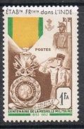 INDE N°258 N* - India (1892-1954)