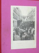 TONNERRE   1910   LE MARCHE    CIRC OUI EDIT - Tonnerre