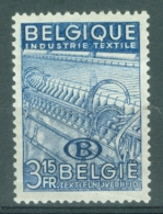 BELGIE - OBP Nr D/S 45- Dienst/Service -  MNH** - Cote 12,00 € - Service