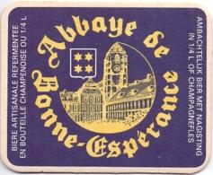 #D121-131 Viltje Abbaye De Bonne-Espérance - Sous-bocks