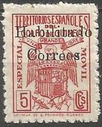 GUINEA ESPAÑOL EDIFIL NUM. 259A ** NUEVO SIN FIJASELLOS - Guinea Espagnole