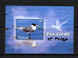 Palau 2011 Sc # Bf 1057  MNH **  Birds - Oiseaux