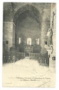 CPA DORDOGNE  6 –  Environs De SARLAT, Sanctuaire De Notre Dame De Temniac, Vue Intérieure - Sarlat La Caneda