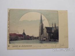 Gezicht Op Leidschendam. (19 - 10 - 1905) - Leidschendam