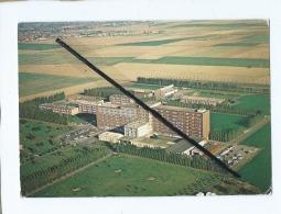 CPM  - Vue Aérienne Du Centre Hospitalier De Douai - Douai