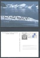 "TAAF Entier Postaux YT 2-CP "" Amiral Max Douguet ""  1994 Neuf** - Enteros Postales"