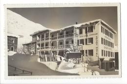 15780 -  Davos Dorf Sport Hotel Herrmann In Winter - GR Grisons