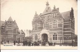 WILLEBROEK: école Communale Des Filles - Willebroek