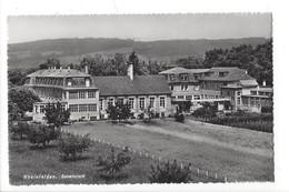 15786 -  Rheinfelden Sanatorium - AG Argovie