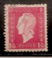 FRANCE N° 682 OBLITERE