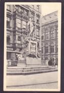 Old Post Card Of Mozart-Denkmal,Wien,Vienna, Austria.,J57. - Vienna Center