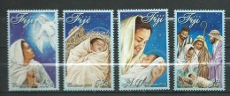 FIJI. 2004 CHRISTMAS.MNH - Fiji (1970-...)