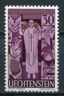 Liechtenstein 1959. Yvert 342 ** MNH. - Liechtenstein