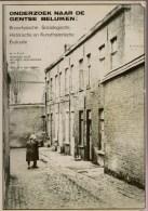 J. De Visser En F.Uytterhaegen (red.), Onderzoek Naar De Gentse Beluiken