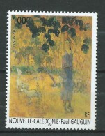 New Caledonia NOUVELLE CALEDONIE 2003 The 100th Anniversary Of The Death Of Paul Gauguin.MNH - Unused Stamps