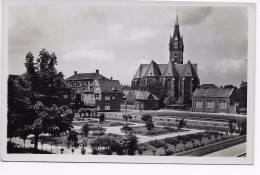Venlo - Rosarium Met St.Martinuskerk - Venlo