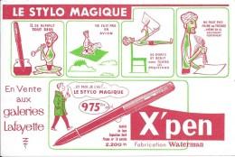 Le Stylo Magique X'PEN En Vente Aux Galeries Lafayette - Stationeries (flat Articles)