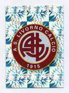 Calciatori 2009/2010 - Figurina Nr. 265 - Livorno - Edizione Panini - (FDC1273) - Panini