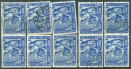 Italia Repubblica - Offerta - 791 -1955  Beato Angelico     Prima Selta