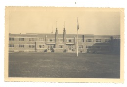 Photo Carte De La Caserne De SAIVE En 1951- Armée Belge -  (7)b193 - Kazerne