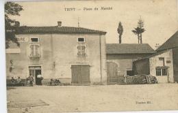 TRIVY - Place Du Marché - France