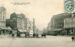 ROUBAIX(NORD) TRAMWAY - Roubaix