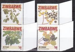 Zimbabwe 2006, Postfris MNH, Plants - Zimbabwe (1980-...)