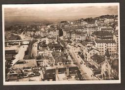 LAUSANNE - Quartier De Chauderon - VD Vaud