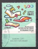 Bosnien-Herzegowina Serb. (2010)  Mi.Nr.  493  Gest. / Used  (8ew25)  EUROPA