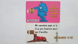 2 TELECARTES LA FRANCAISE DES JEUX LOTO  MORPION - Jeux