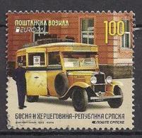 Bosnien-Herzegowina Serb. (2013)  Mi.Nr.  592  Gest. / Used  (8ew26)  EUROPA